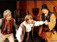 Akce pro děti - Pohádková představení