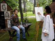 Doprovodný program - Lidová řemesla