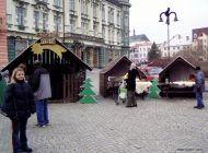 Tématické akce - Vánoce