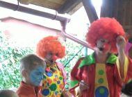 Akce pro děti - Klauni