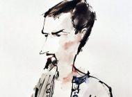 Doprovodný program - Malíř, karikaturista a fotograf Václav Šipoš