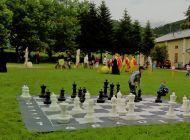Doprovodný program - Šachy