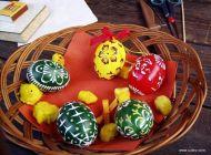 Tématické akce - Velikonoce