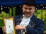 Zábavný program - Kouzla a magie