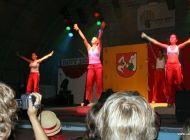 Zábavný program - Moderní i historické tance